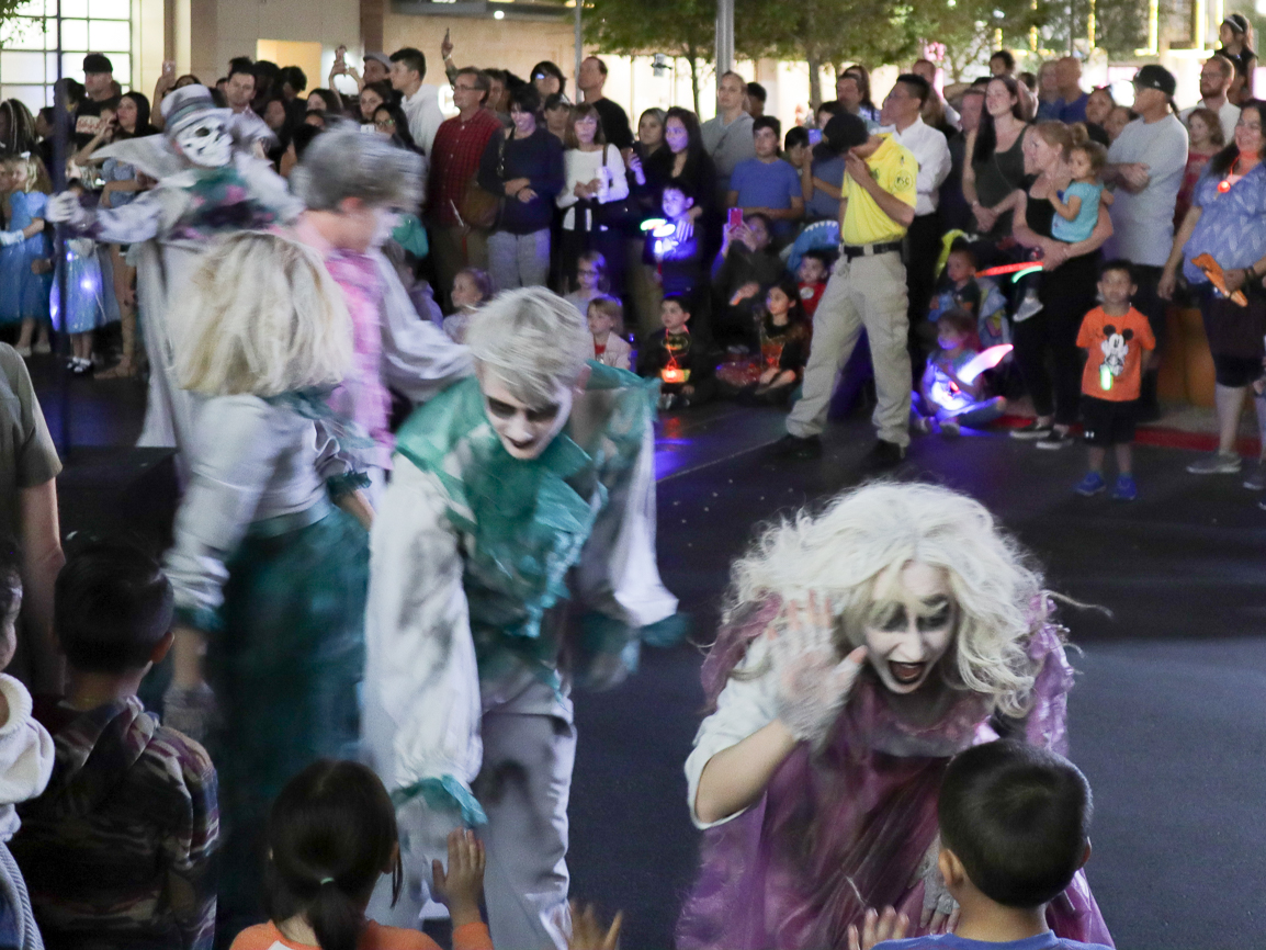 Summerlin Parade of Mischief