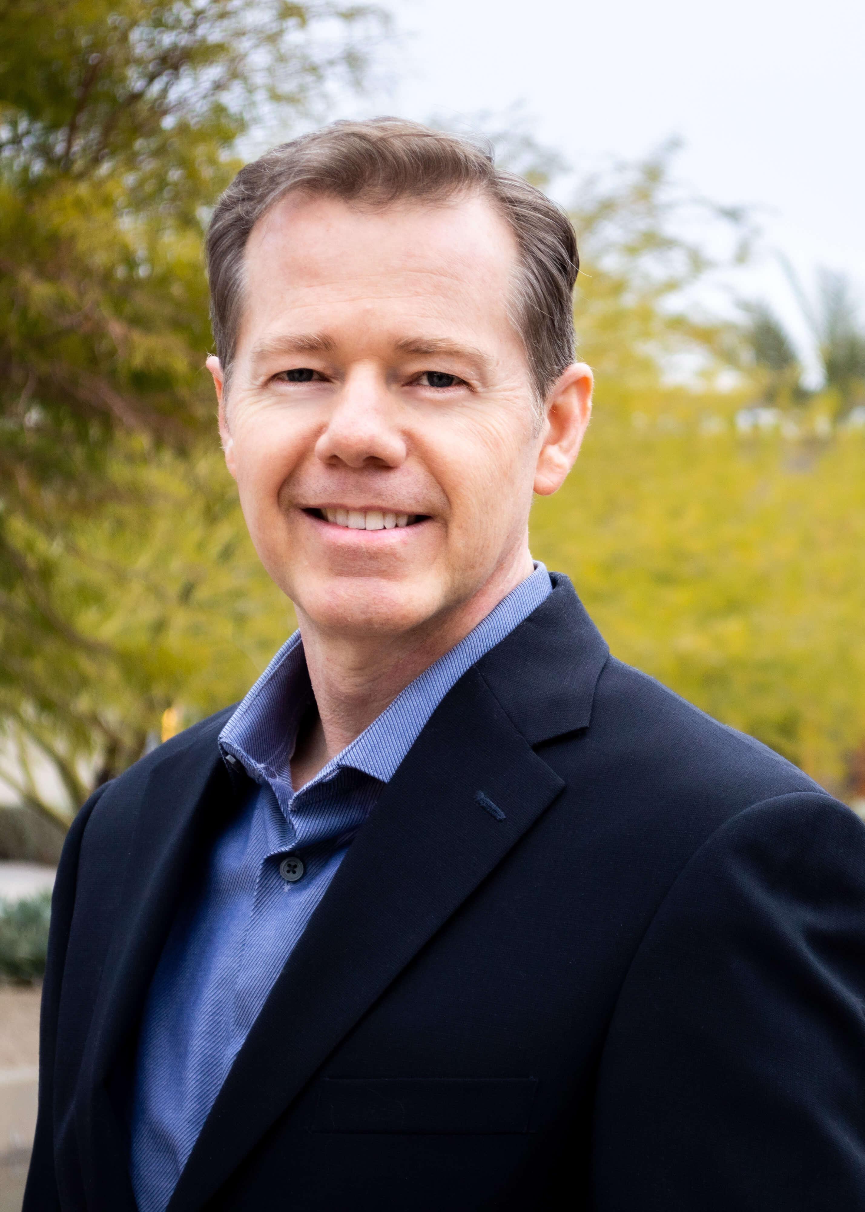 Justin Bevins Las Vegas Real Estate Agent