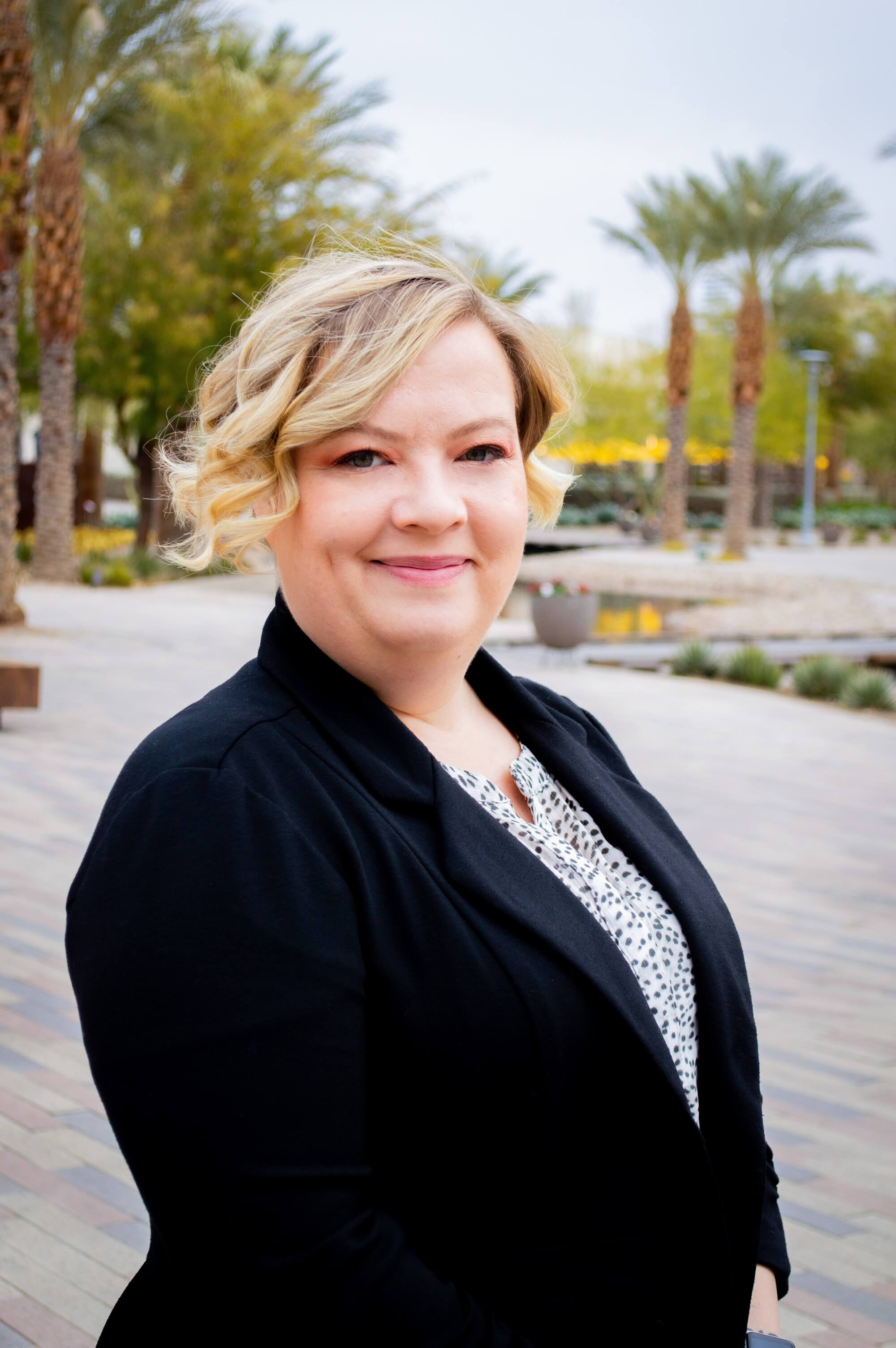 Lisa Cereck Las Vegas Real Estate Agent