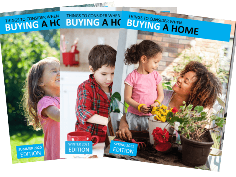 Summerlin Guide to Buying a Home
