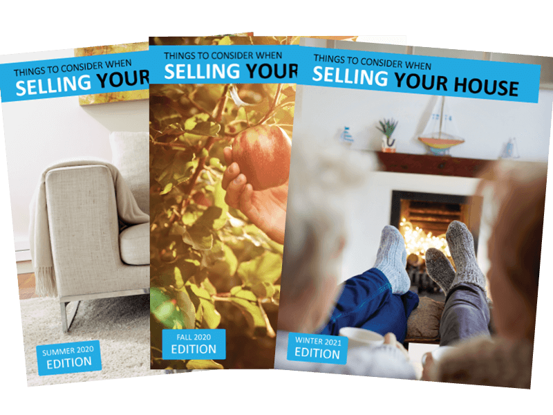 Summerlin Guide to Selling Your Home