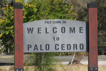 Palo Cedro, CA - Only 10 minutes east of Redding