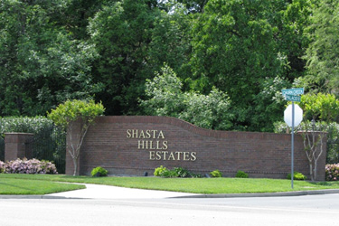 Shasta Hills Estates 55+ Gated Community - Redding CA