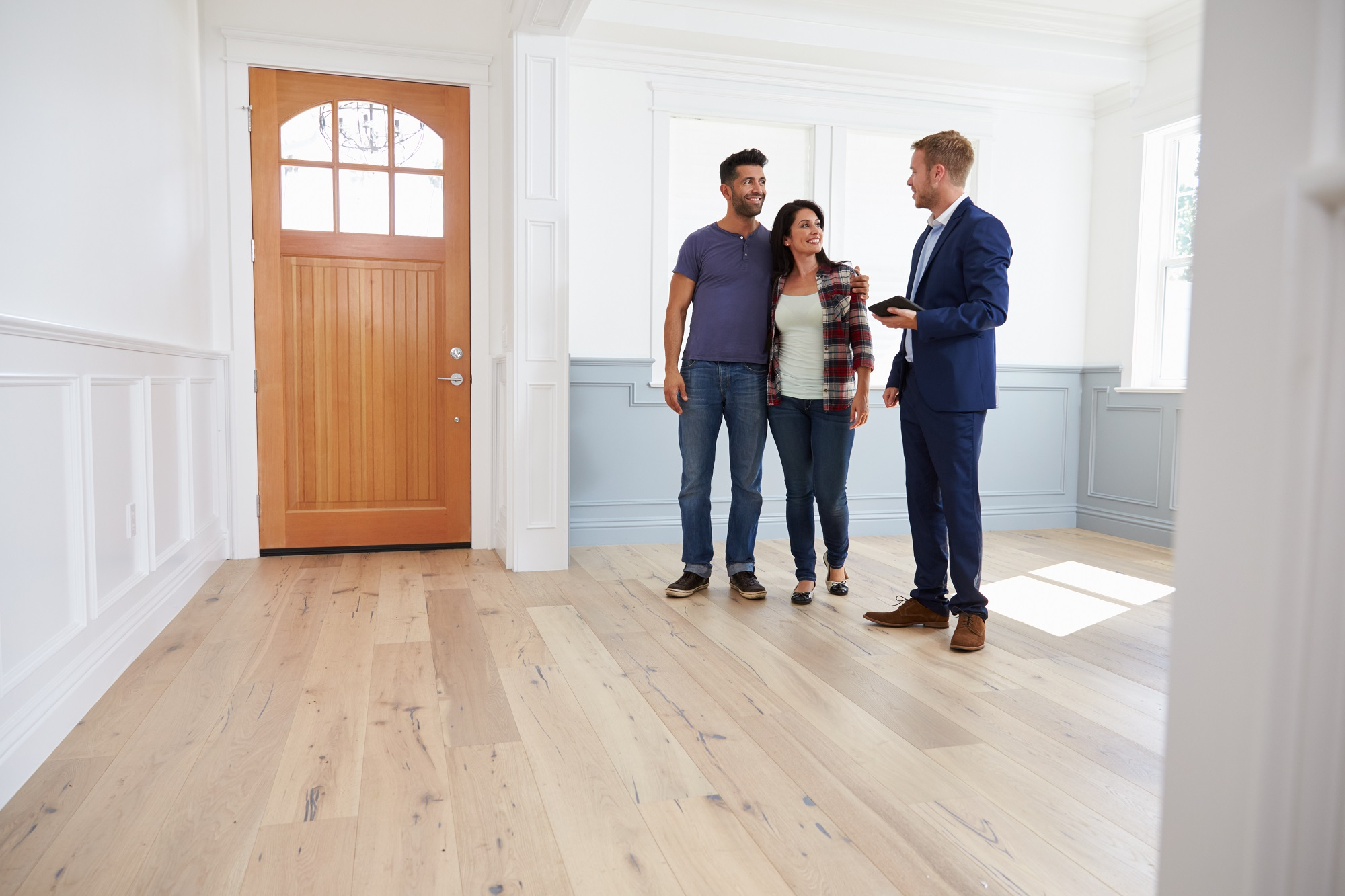 3 tips for showing your home