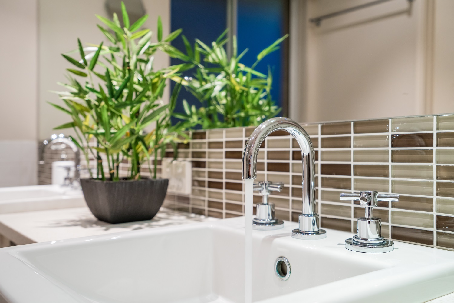 Bathroom Staging Tips - Sell a Home in Lakewood