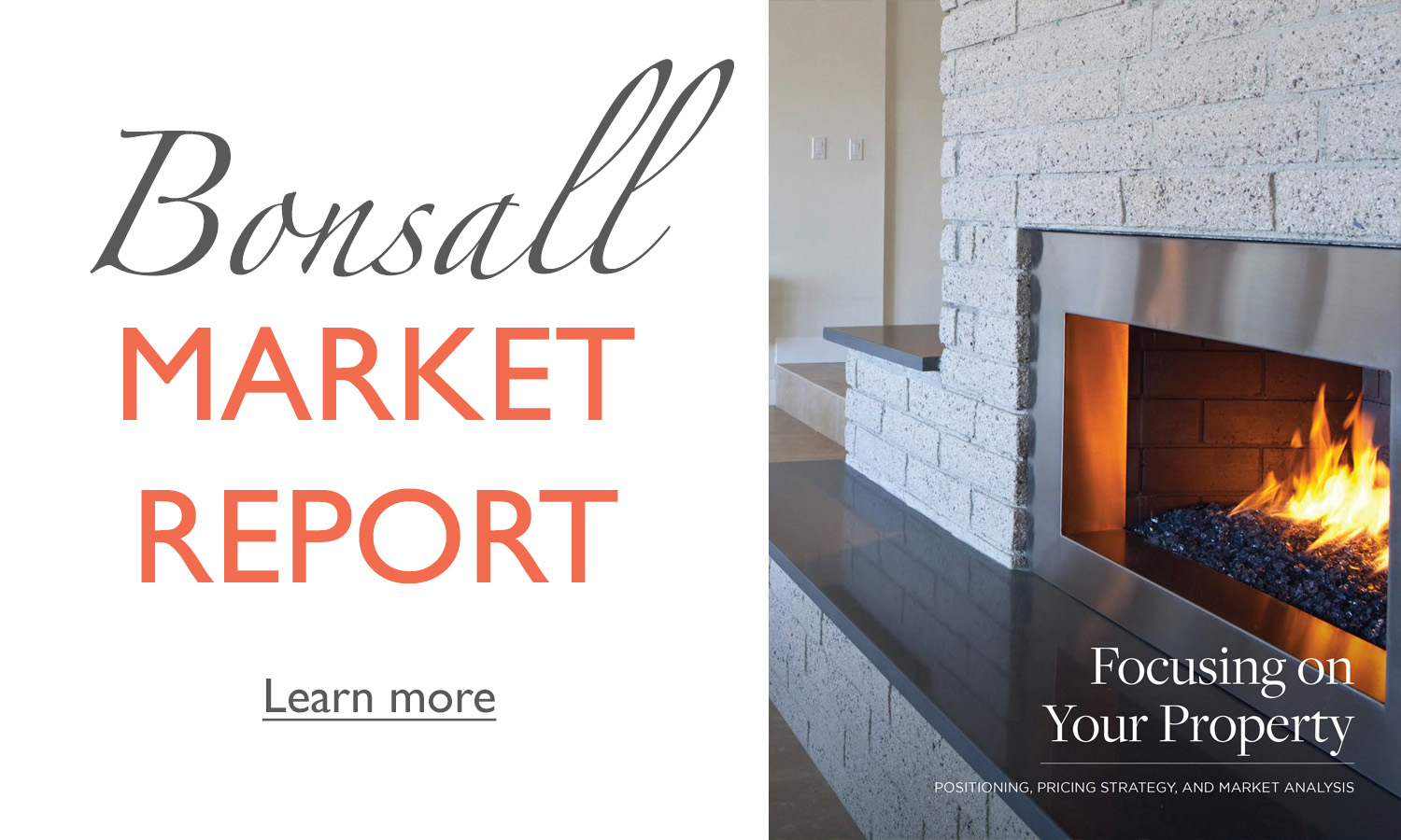 Bonsall Real Estate Market