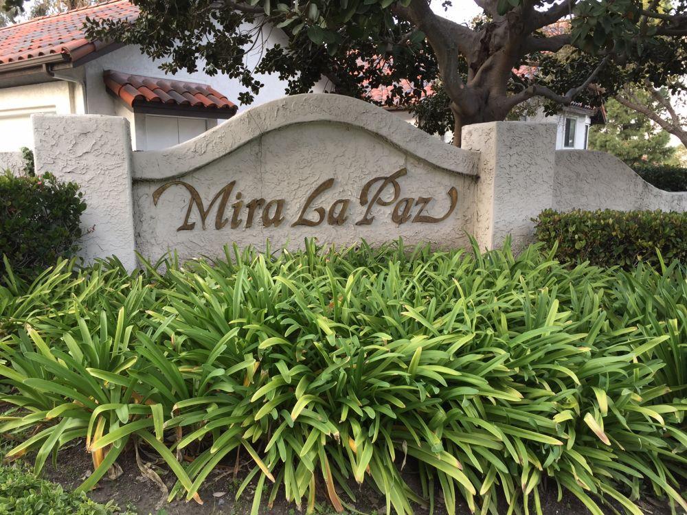 Mira La Paz Rancho Bernardo