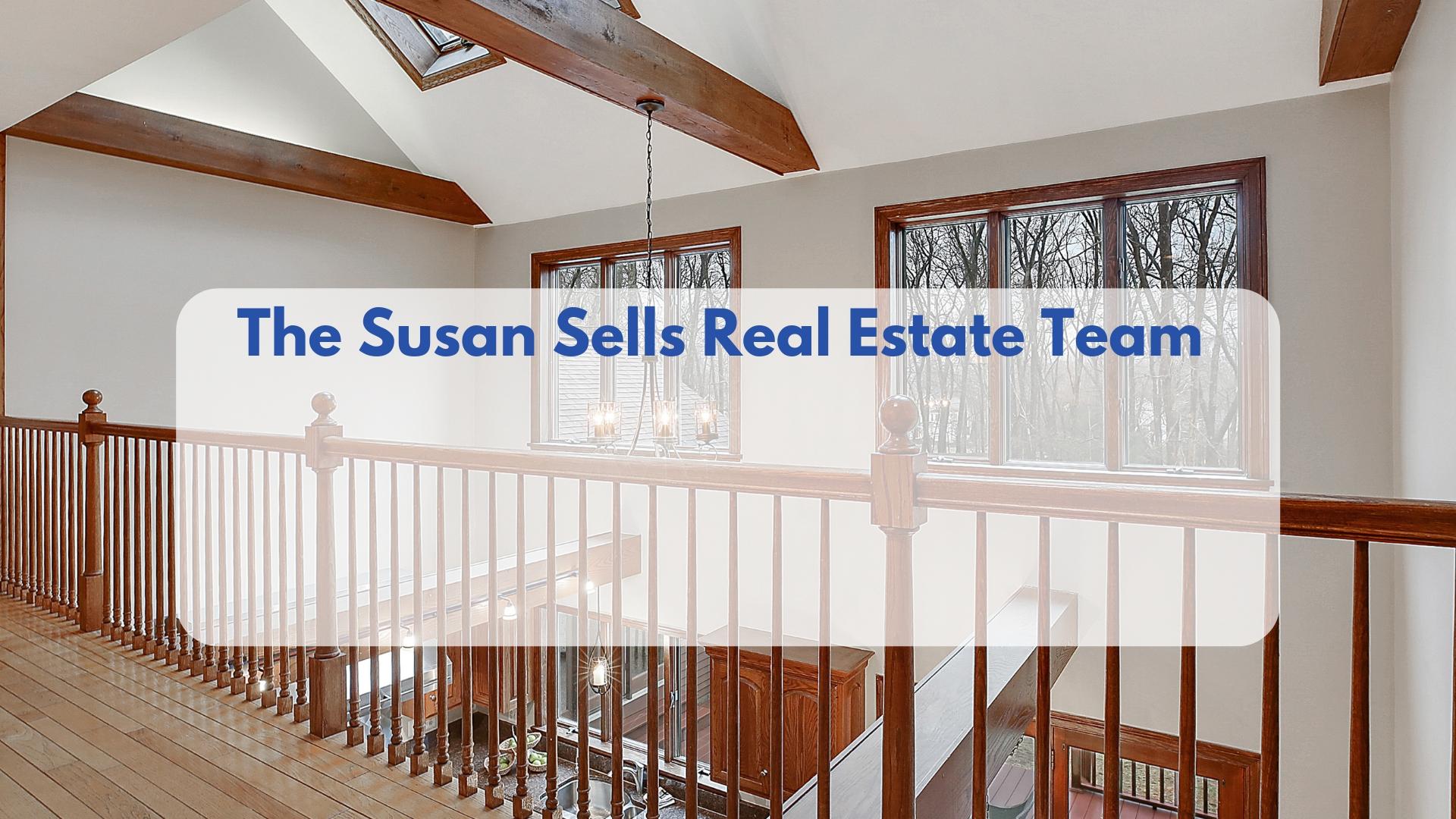 SusanSells com Create Custom Market Report