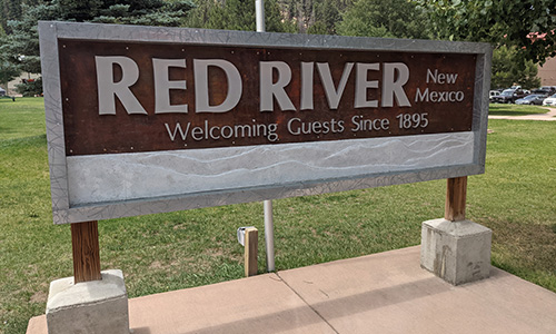Red River Homes for Sale