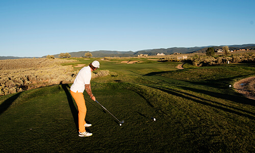Taos Country Club Homes for Sale