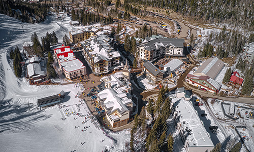 Taos Ski Valley Homes for Sale