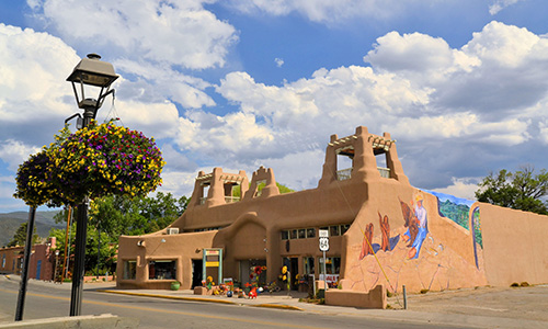 Taos Homes for Sale