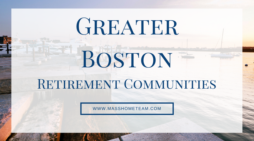 Search Greater Boston 55+ Homes for Sale - Masshometeam
