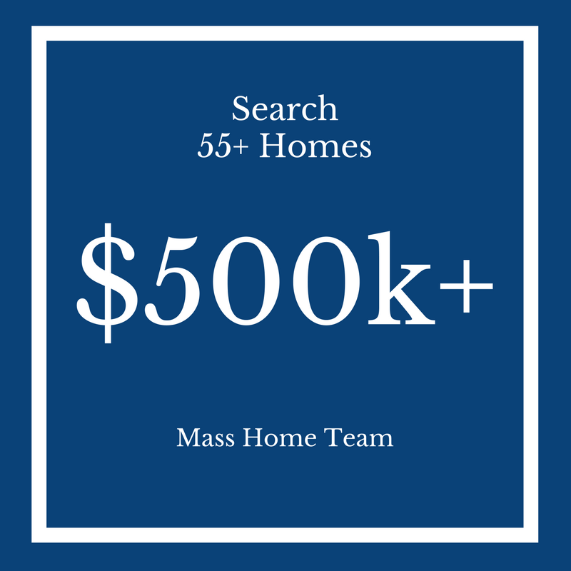 Ma Home Search Adult Communities, under $1 Million Button-Image