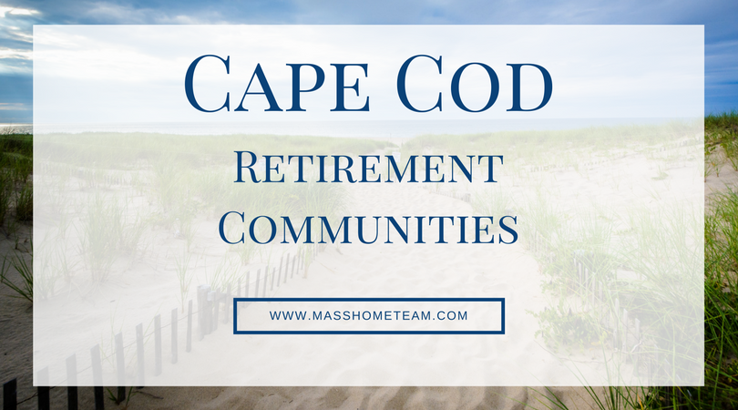 Search Cape Cod 55+ Homes for Sale - Masshometeam