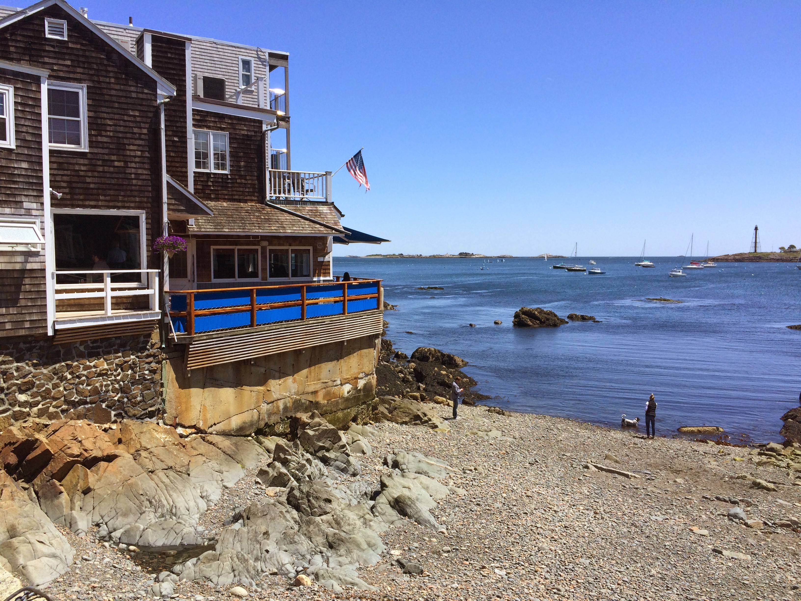 The Barnacle Marblehead Ma