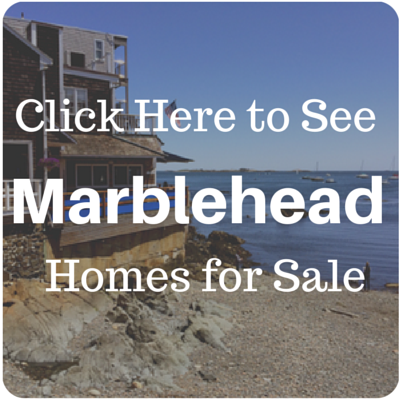 Marblehead Homes Search Icon
