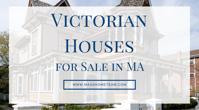 Antique & Historic Homes for Sale in Ma