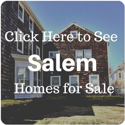 Salem Homes Search
