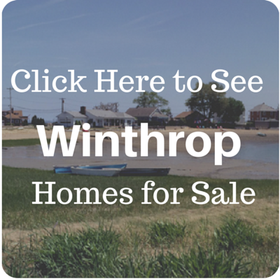 Winthrop Homes Search Icon