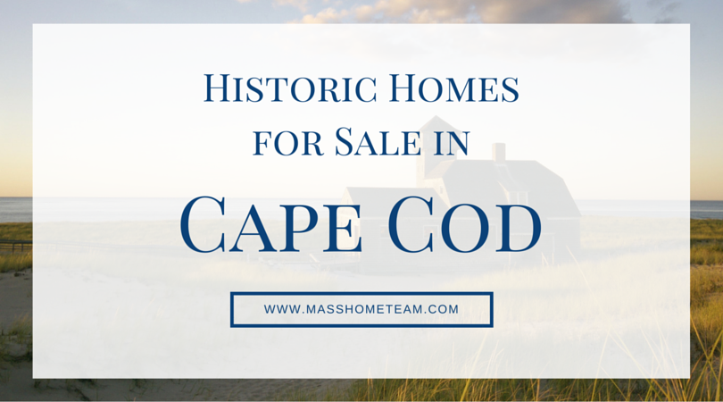 Search Antique Houses in Cape Cod- Masshometeam