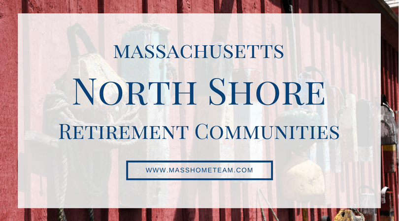 Search North Shore 55+ Homes for Sale - Masshometeam