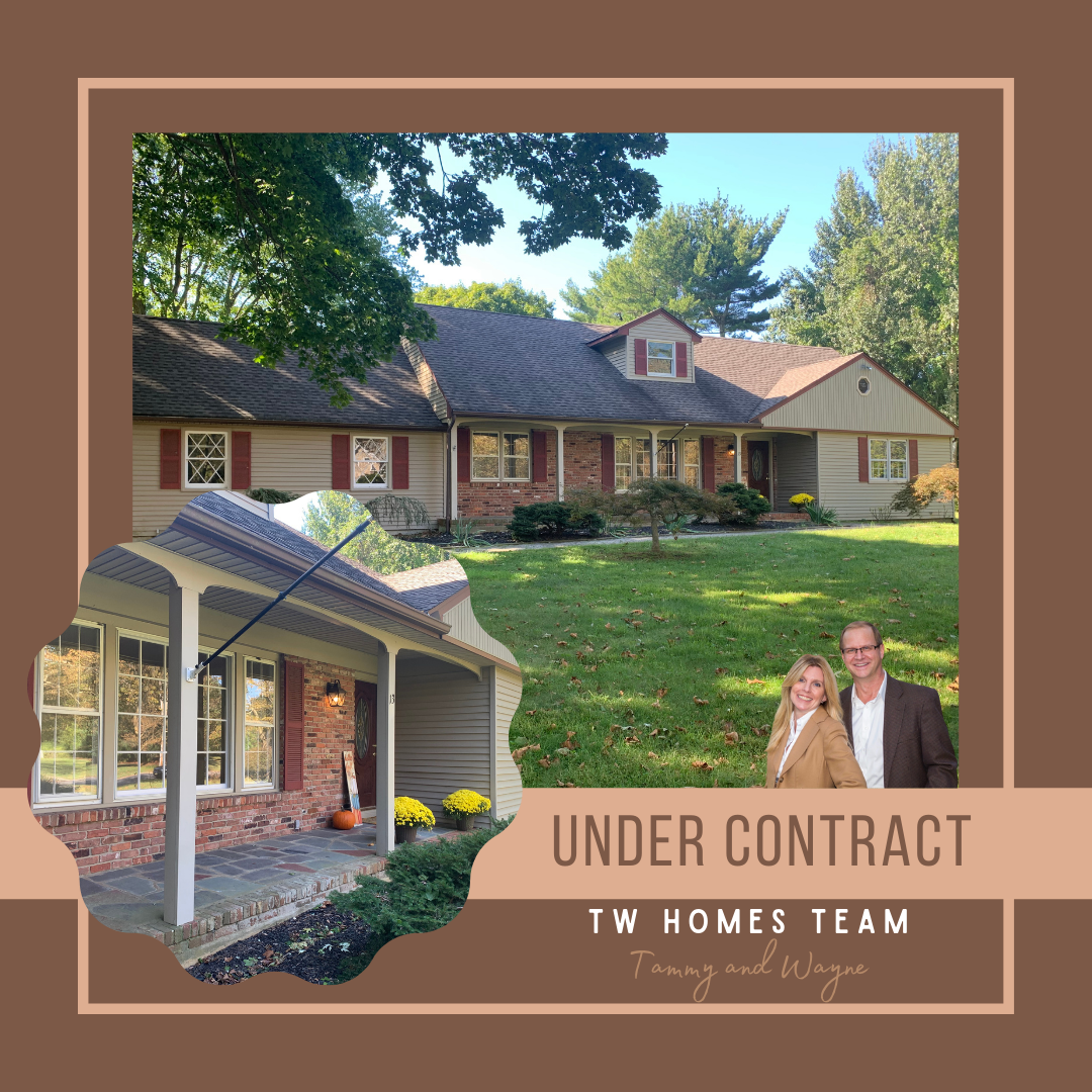 13 Colonial Ter Under Contract