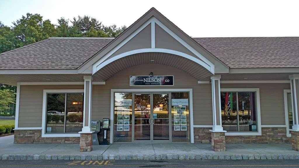 Gloria Nilson & Co Real Estate Holmdel Regional Office