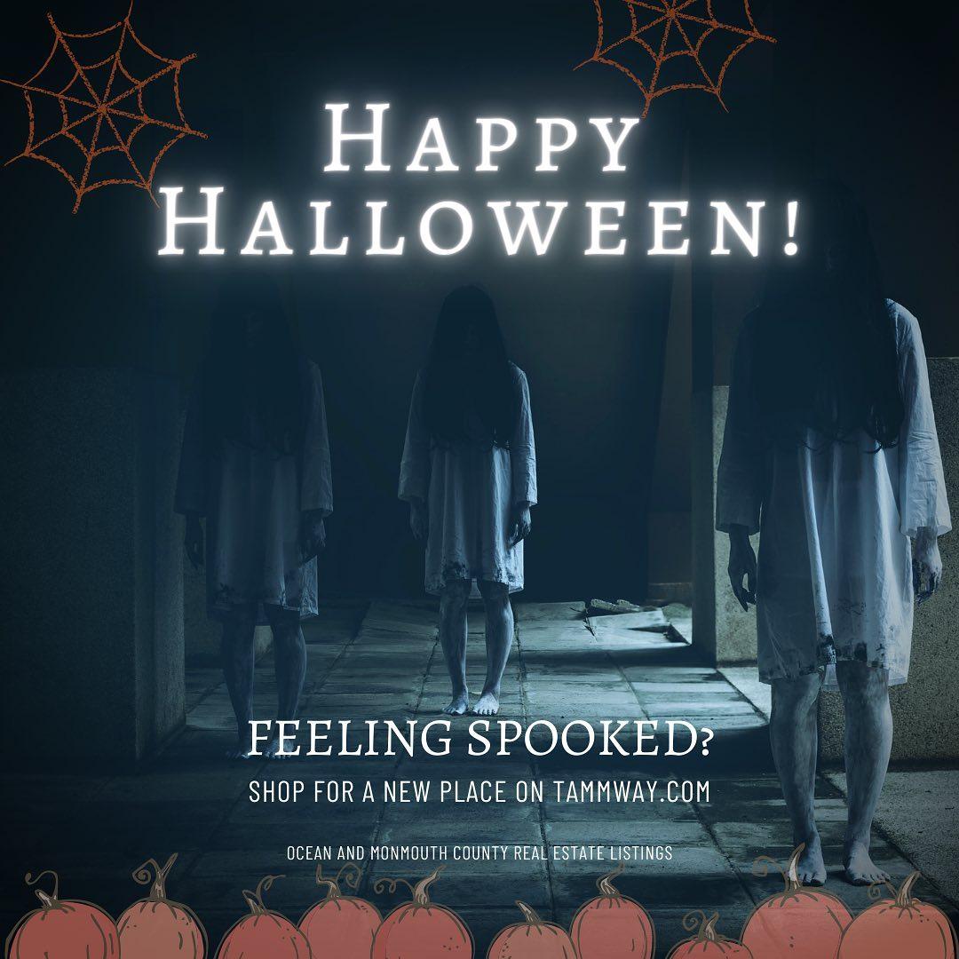 Happy Halloween Tammway.com
