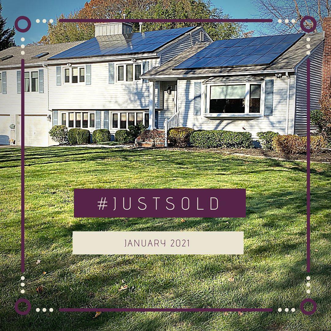 Just Sold in Lincroft, NJ!