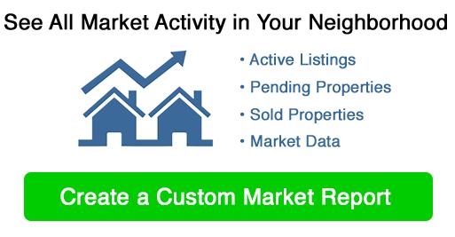 graphic market report nj realtors