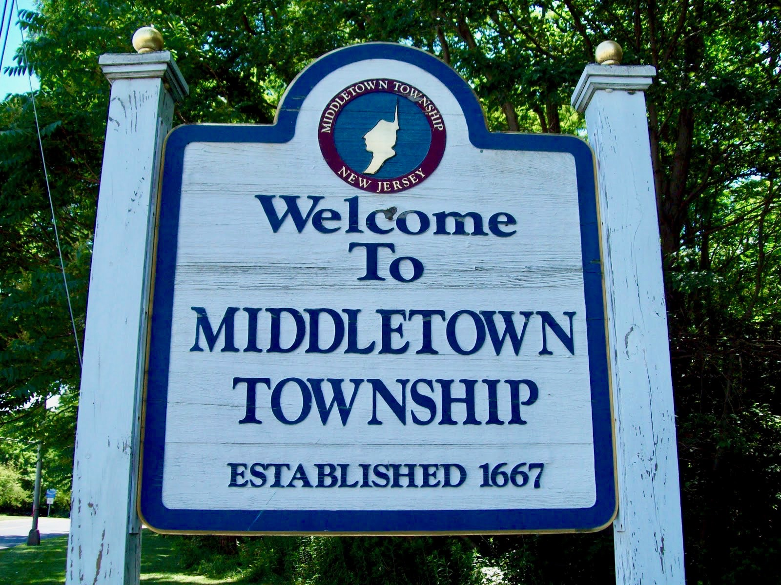 Middletown Township NJ