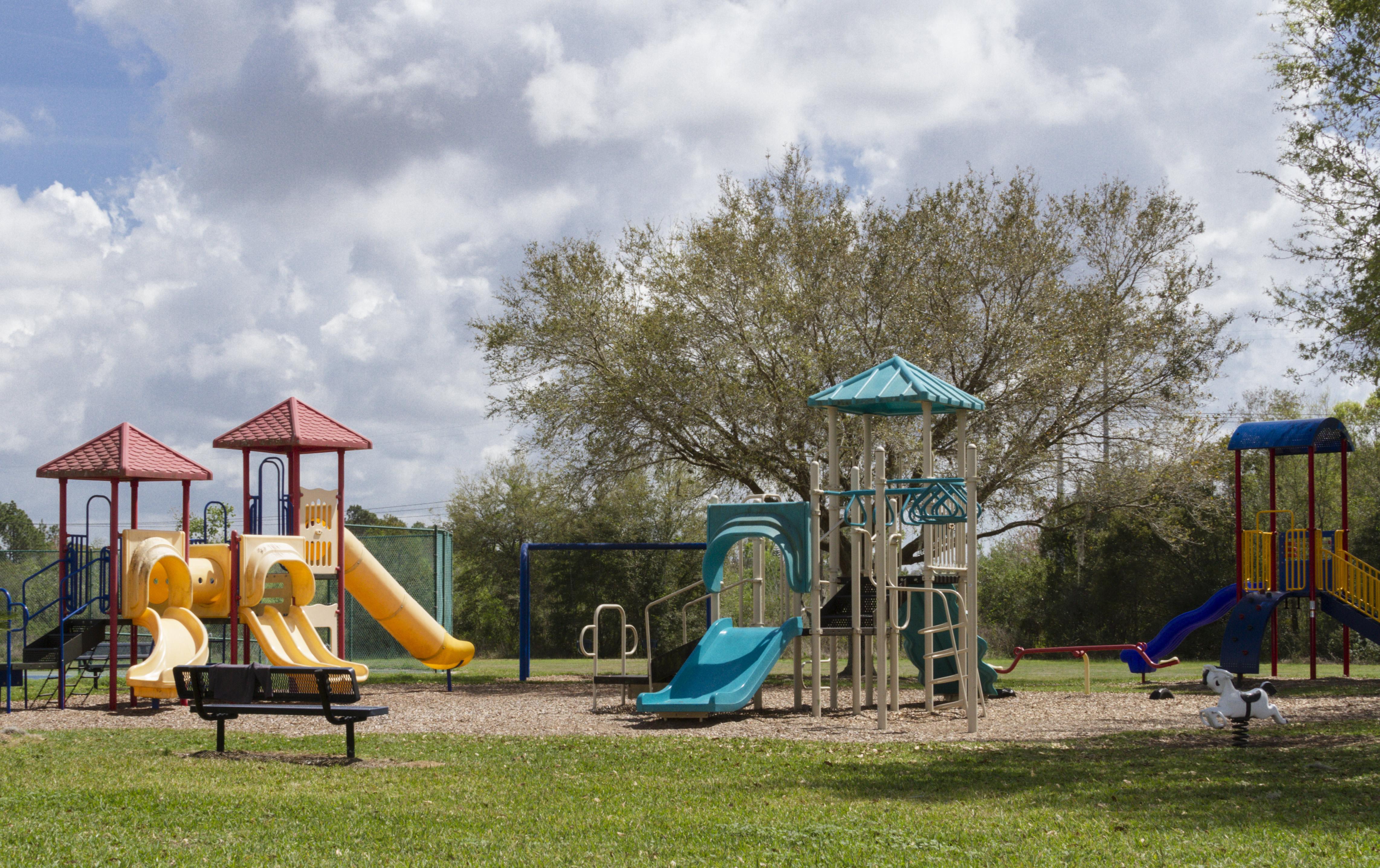 Van Dyke farms playground