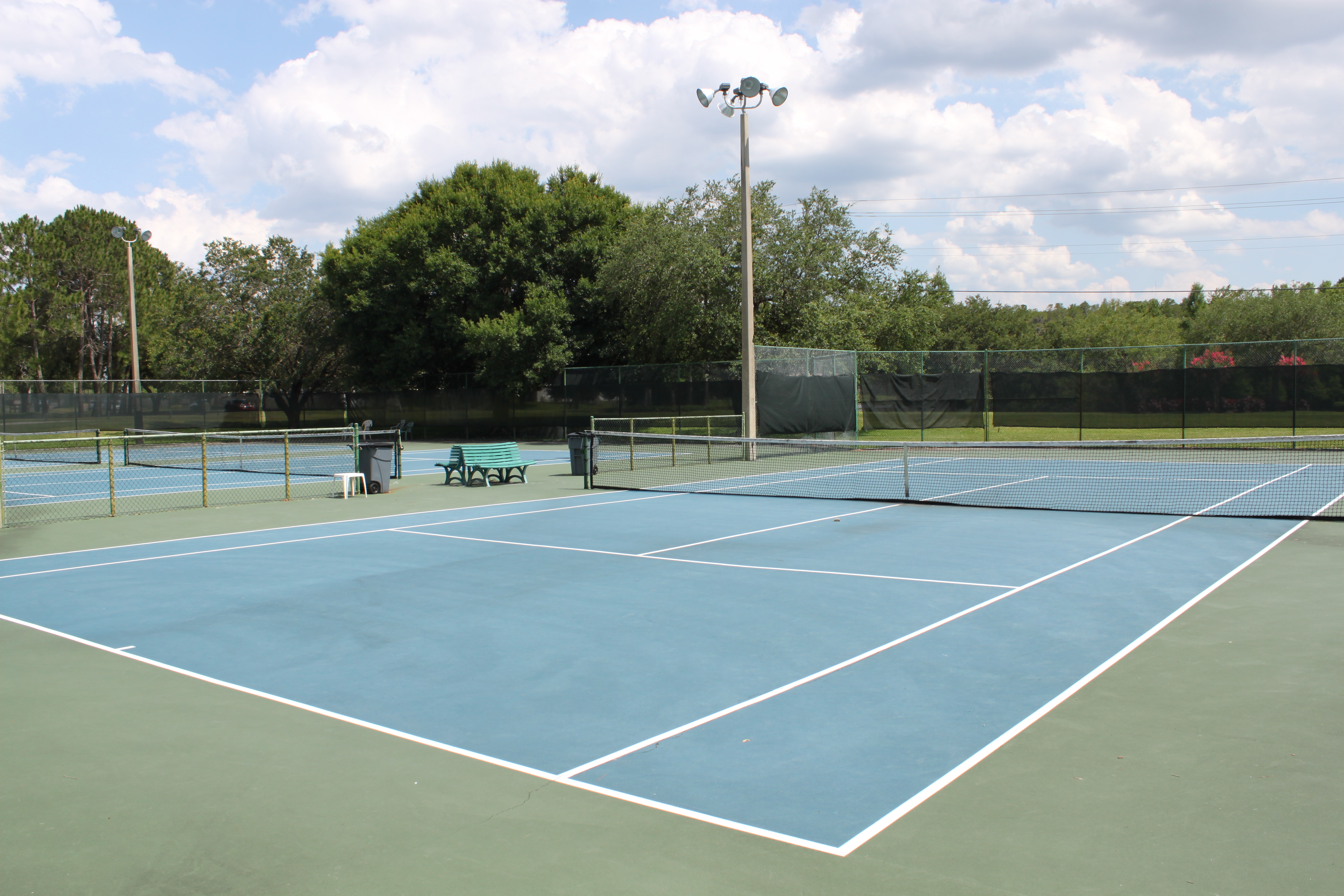 countryway tennis courts