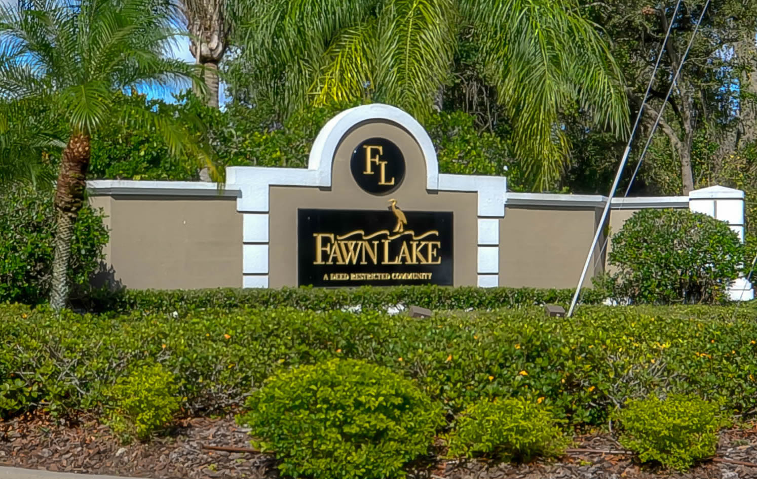 Homes for Sale in Fawn Lake