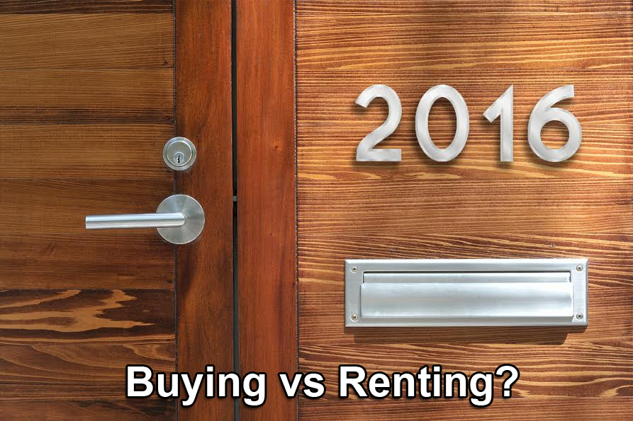 Renting vs Buying in the Tampa Florida Area - Real Estate