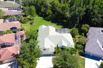 17904 Sheltered Ridge Ln. Tampa, FL 33647