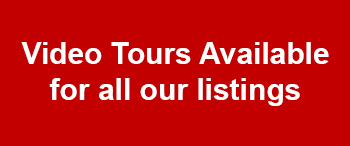 Video Tours Available For All Listings