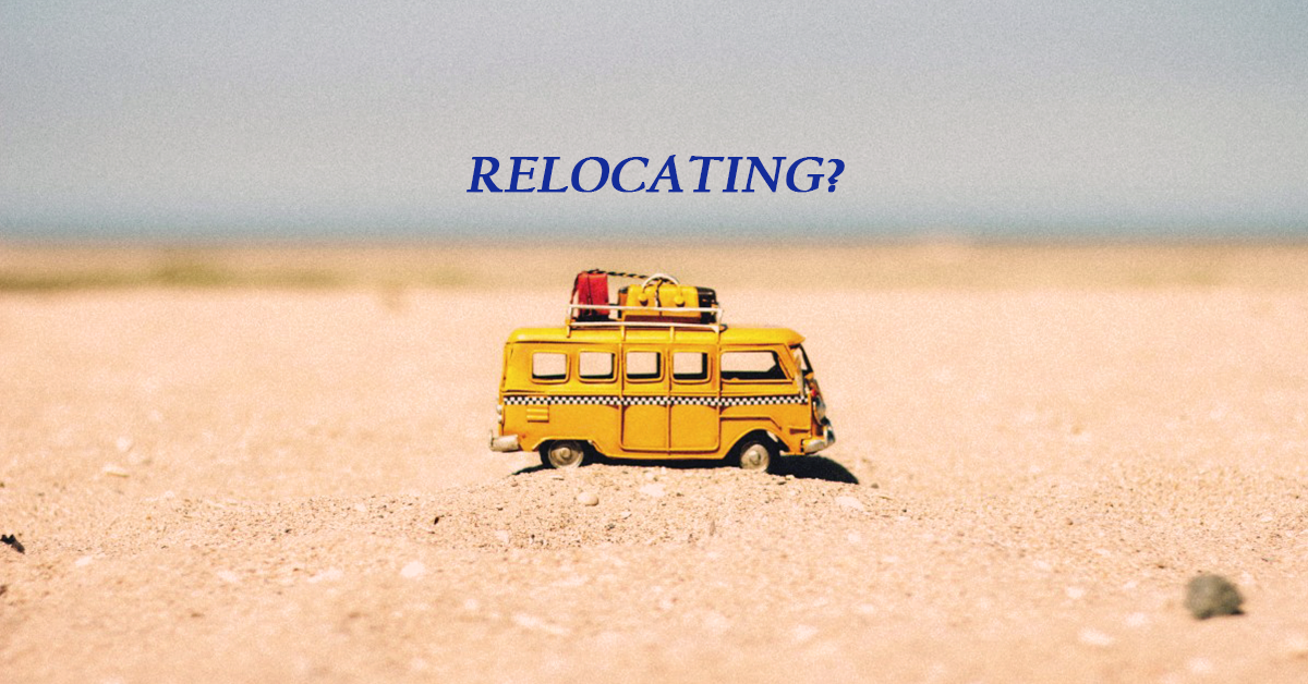 Tampa Bay relocation real estate agent specialist
