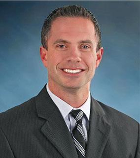 Shawn Miller VanDyk Mortgage