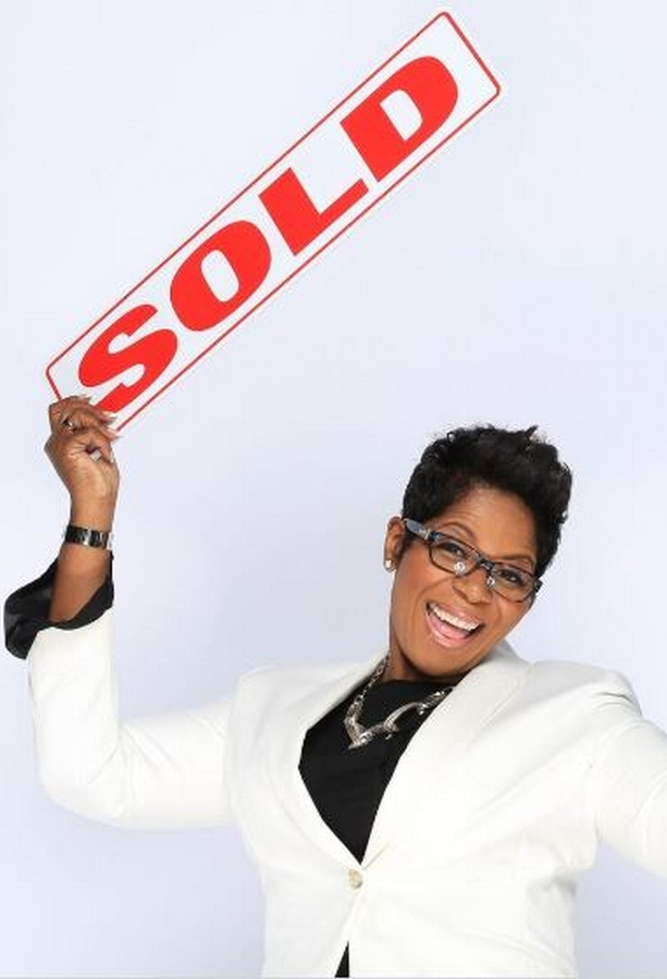 Atlanta Celebrity Realtor Tanya Jones