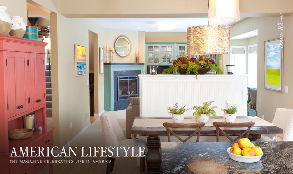 America LifeStyle Magazine