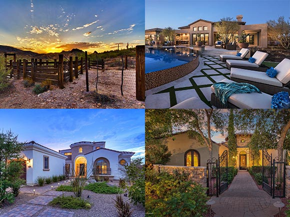 chandler az homes