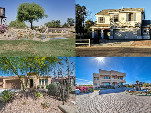 san tan valley homes
