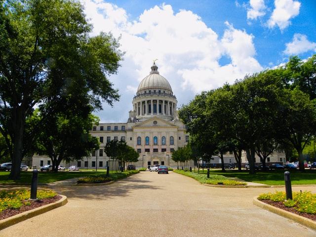 Jackson Capitol