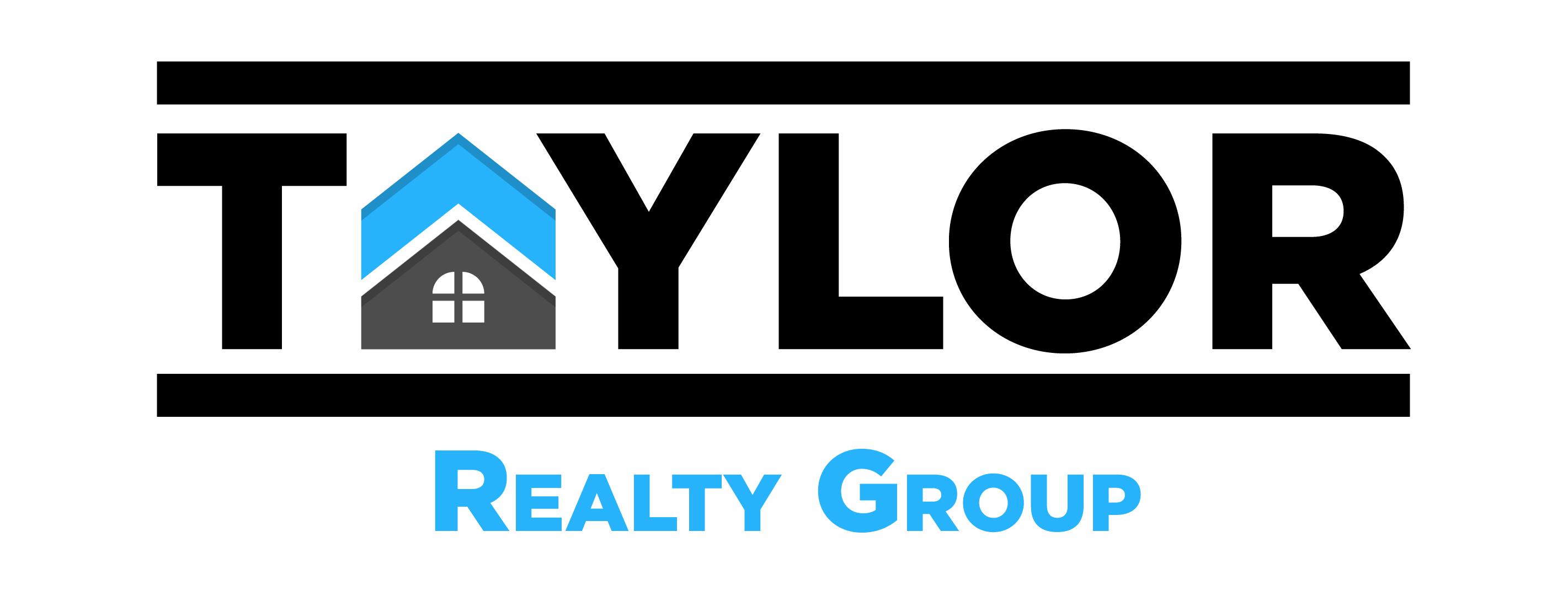 Taylor Realty Group Logo