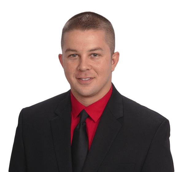 Brandon Patton Tri Cities Real Estate Broker