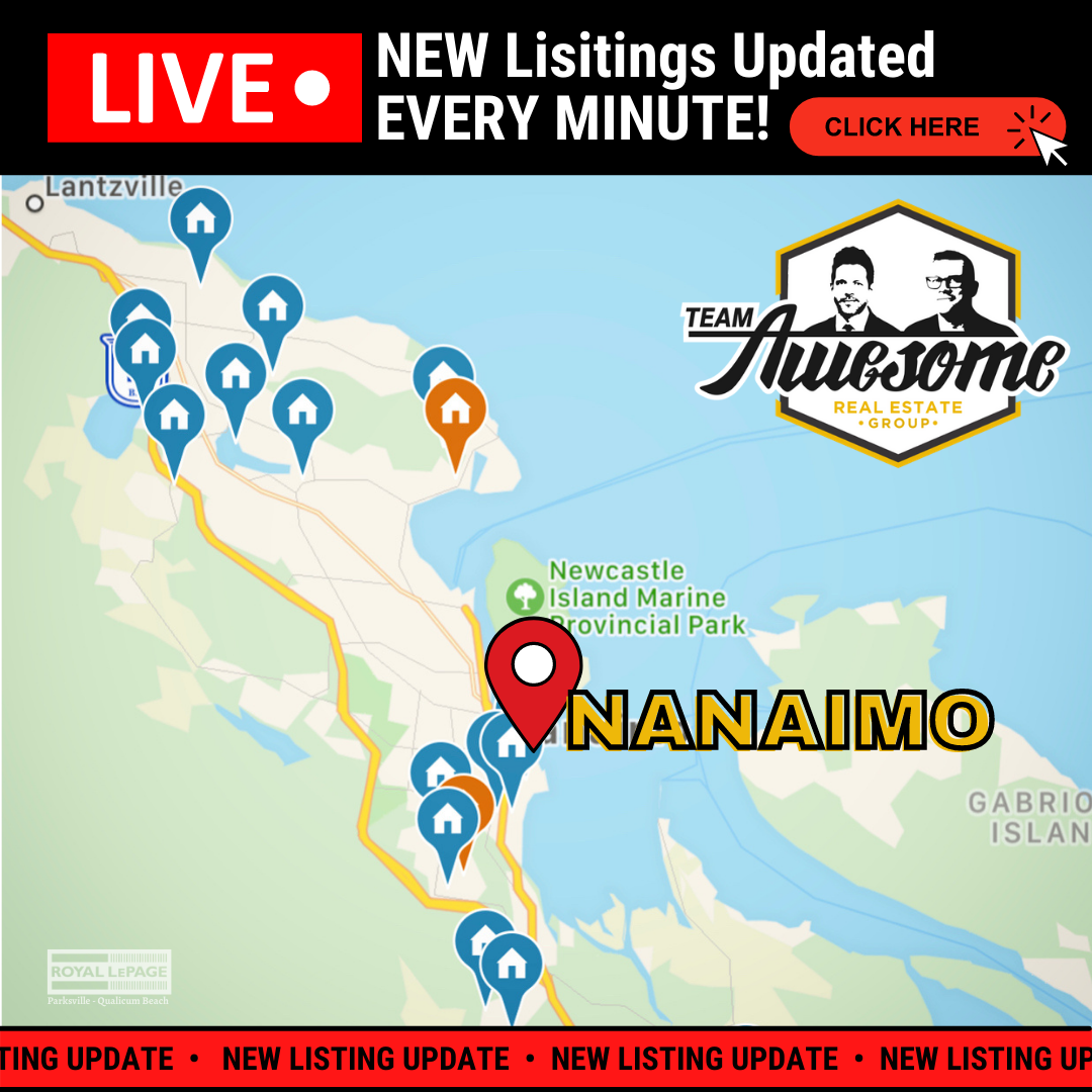 Nanaimo real estate, team awesome, nanaimo realtor, for sale by owner, luxury homes, Nanaimo, Parksville real estate, Qualicum Beach real estate, Ladysmith real estate, Chemainus real estate
