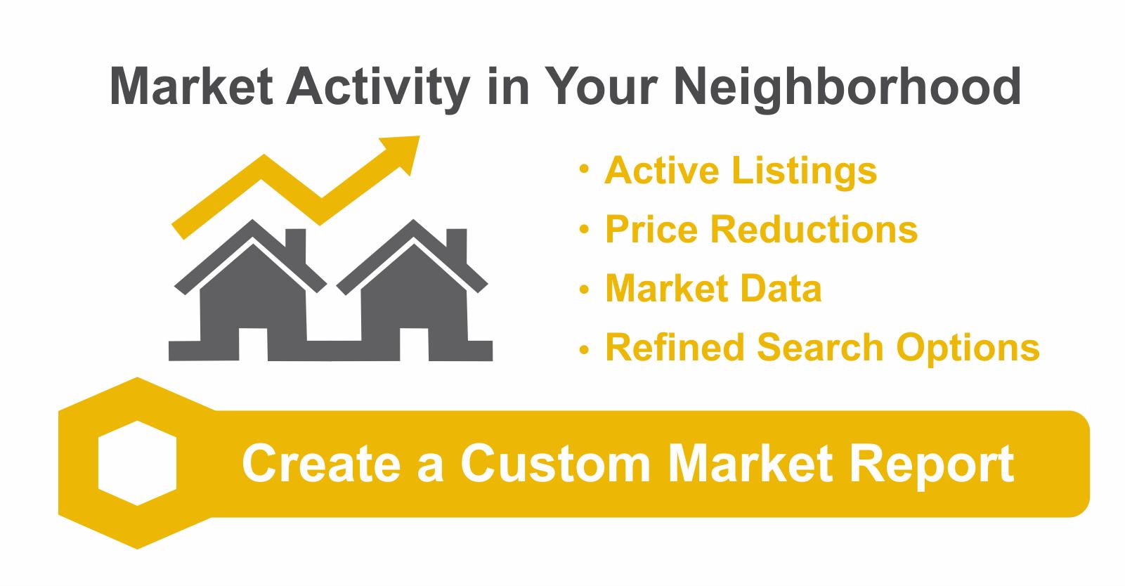 Nanaimo Real Estate Market Report