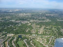 West Chester Aerial